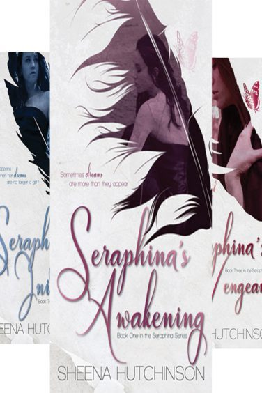 Seraphina Series by Sheena Hutchinson