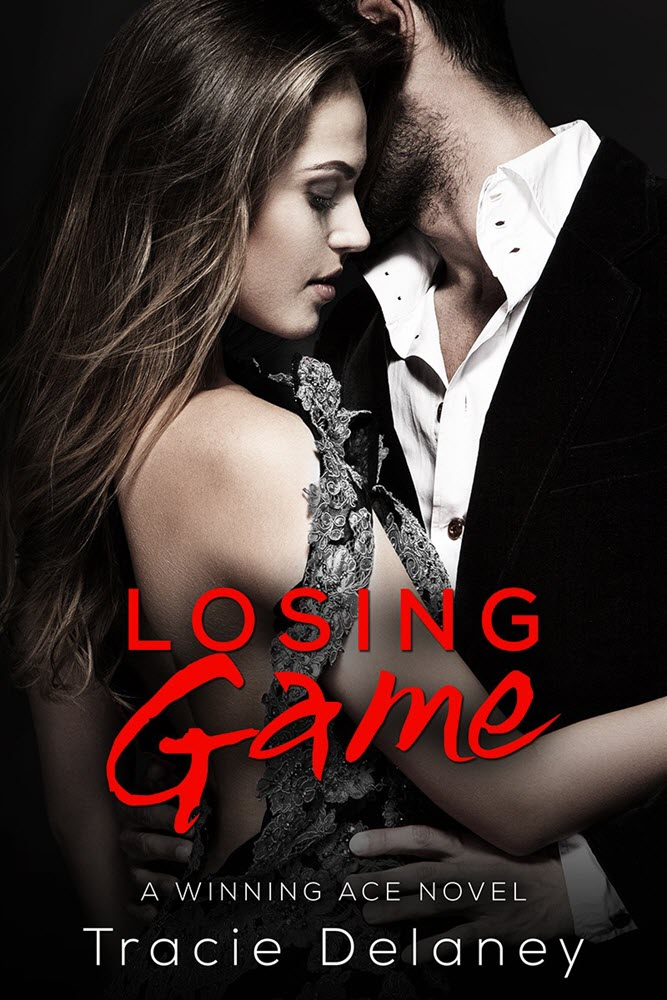 Losing Game by Tracie Delaney