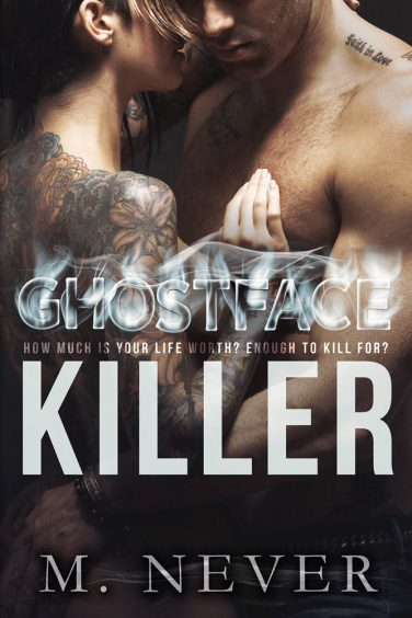 Ghostface Killer by M. Never