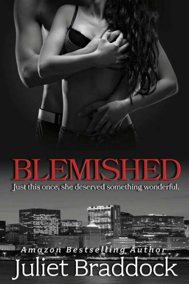 Blemished  by Juliet Braddock