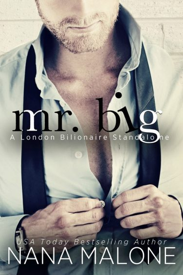 Mr. Big by Nana Malone