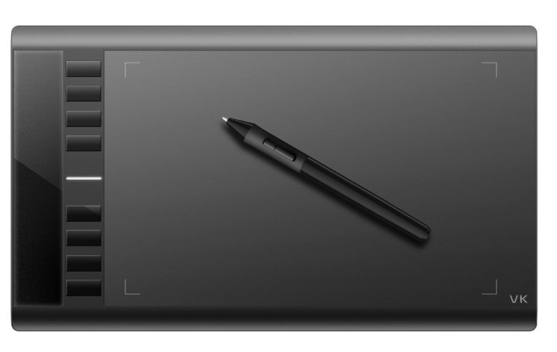 Ugee M708 Graphics Drawing Tablet