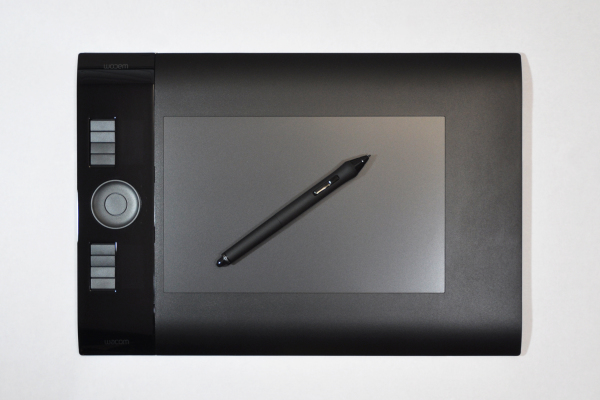 Wacom_Intuos4_Pen_Tablet