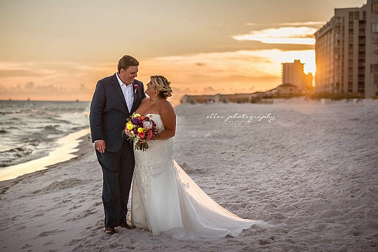Wedding Package One $150 OFF