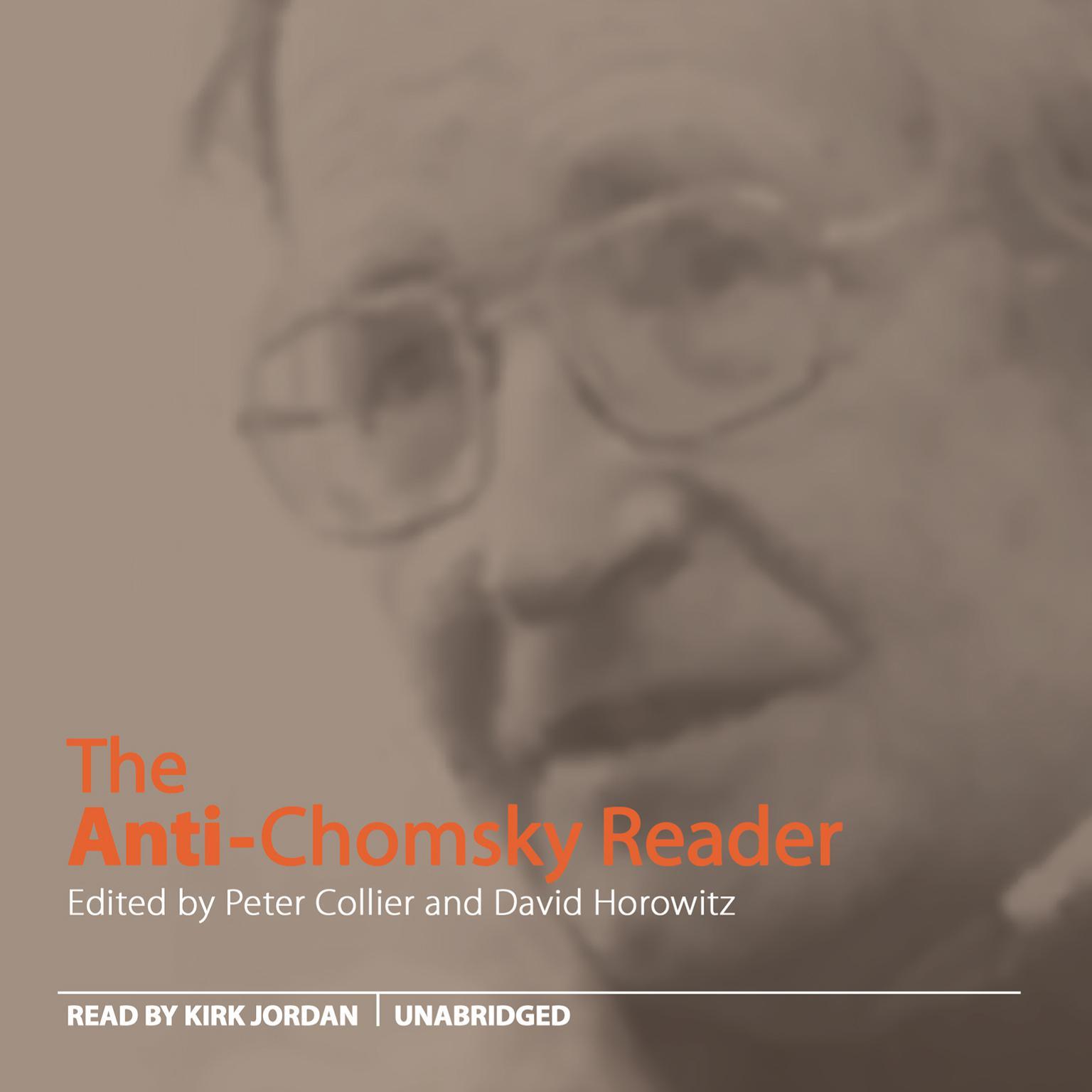 chomsky essays