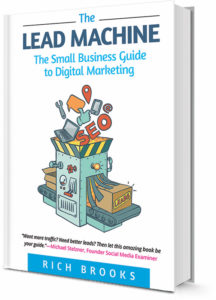The Lead Machine Book
