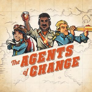 The Agents of Change
