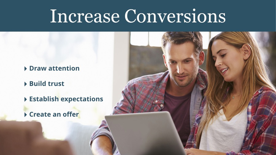How to Increase Conversions with Your Email Signup Boxes