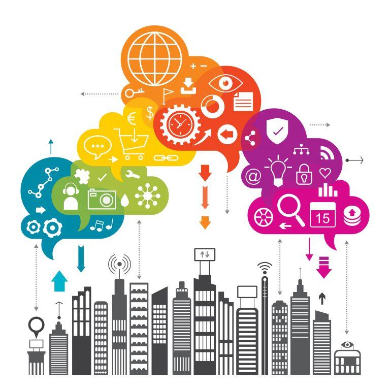 Internet das Coisas é o grande foco do varejo para melhorar a experiência do cliente