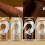 A campanha skolors reforça o posicionamento a favor da diversidade que a Skol procura