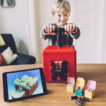 Cubenizer faz impressão 3D de doces