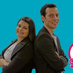 Erica e Junior criaram a N2N Virtual para democratizar o acesso a marketplaces