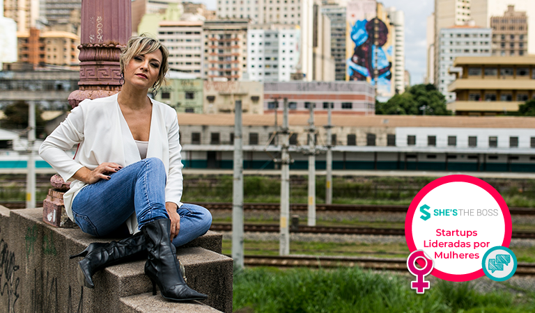 She's the Boss busca empoderamento feminino e impacto social