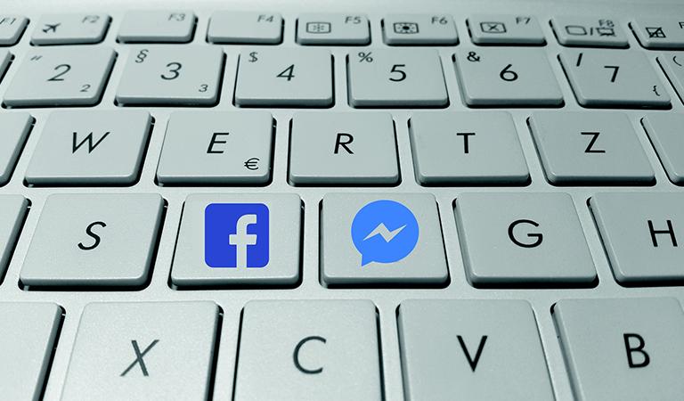 Privacidade no Facebook: empresa admite escanear conversas no Messenger