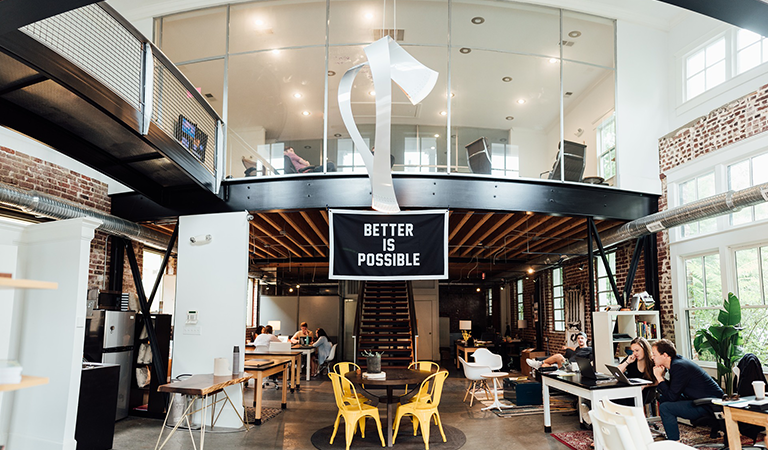 É comum empresas sabotarem o seu próprio laboratório de inovação