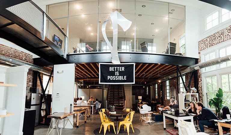O mito do laboratório de inovação