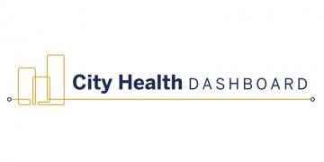 City Health Dashboard facilita inovação na área da saúde