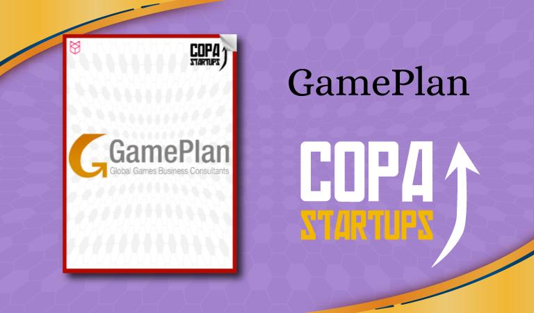 bb6872f06e8 GamePlan é o apoio que os estúdios de games precisam para chegar ao Brasil  ou internacionalizar