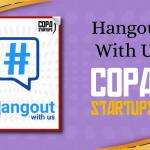 Organize seus eventos com mais facilidade usando o Hangout With Us