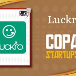 Luckro conecta a cadeia do varejo para melhorar os custos e facilitar vendas
