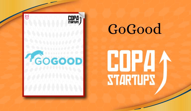 GoGood usa o gamification para inspirar hábitos saudáveis