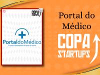 Portal do Médico reúne todos os equipamentos e serviços que profissionais da área médica precisam