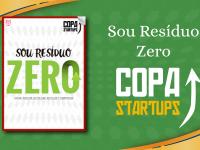 Sou Resíduo Zero já cuidou de mais de 8 milhões de quilos de resíduos