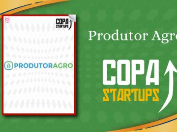 Produtor Agro facilita uso do crédito agrícola na compra de insumos pela internet