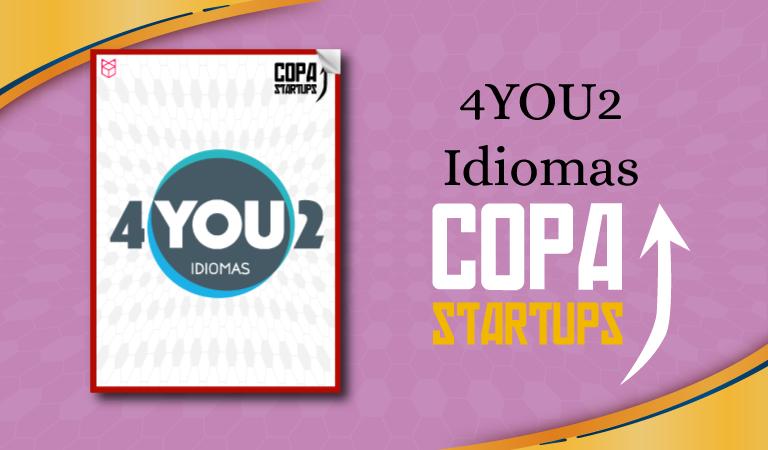 Alunos das classes CDE são o alvo da 4YOU2, startup social que oferece cursos de inglês