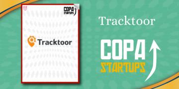 Tracktoor facilita o aluguel de equipamentos para a indústria de base
