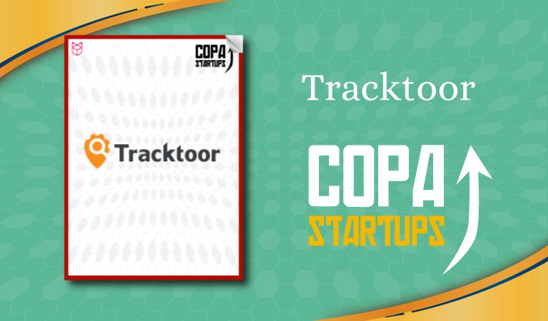 Conectar empresas e negócios da indústria de base é o foco da Tracktoor