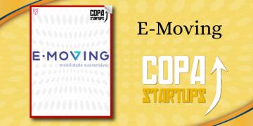 E-Moving oferece aluguel de bicicletas elétricas