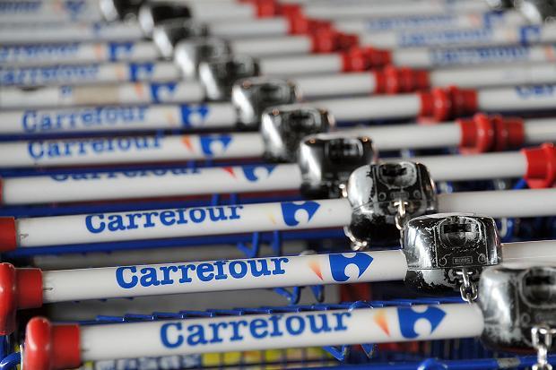 Carrefour vai testar pagamento via smartphone em lojas no Brasil