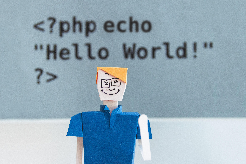 Você sabia que hoje é Dia do Programador?