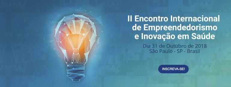 4fed9ef7f1e A segunda edição do Encontro de Empreendedorismo e Inovação em Saúde
