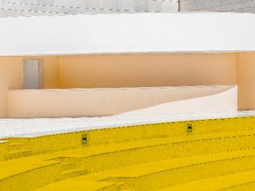O HUB – Interprint Interior Festival é a nova proposta para profissionais descobrirem as novidades em Design de Interiores e ampliarem conhecimento na área.