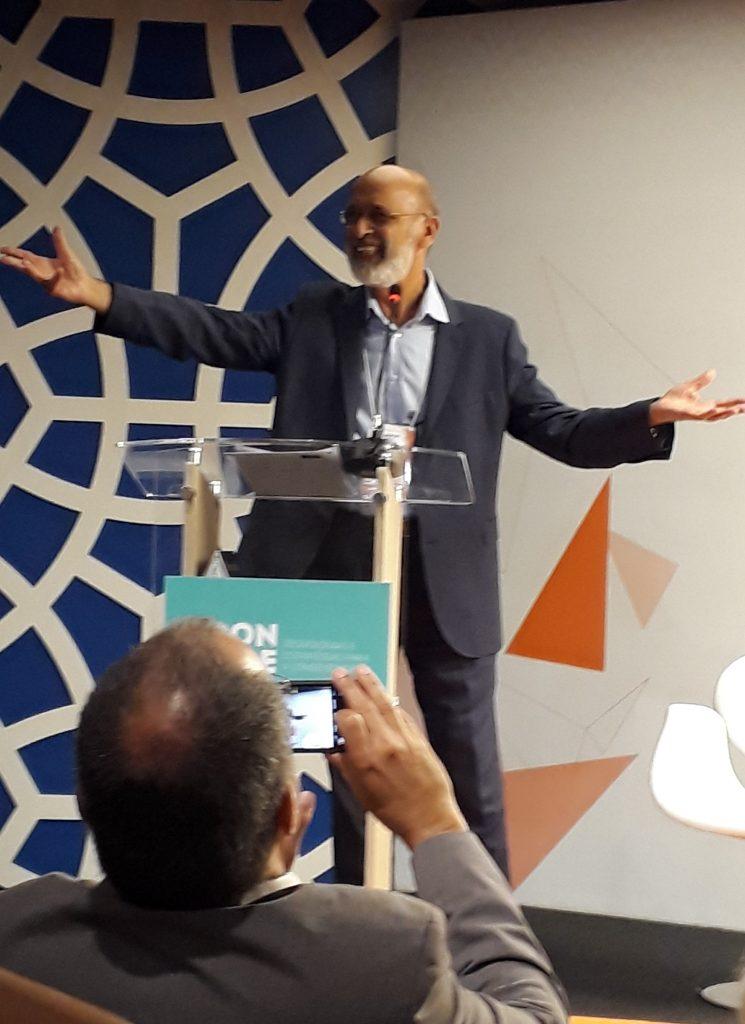 Alexandre Kalache falou sobre tecnologias para longevidade