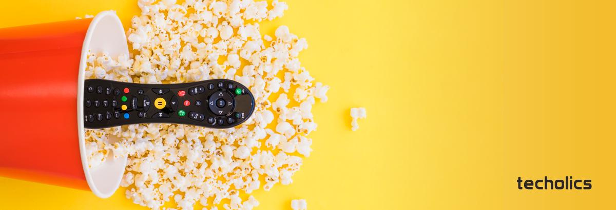 Cinema e streaming disputam as atenções do público