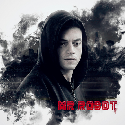Séries sobre tecnologia - Mr. Robot