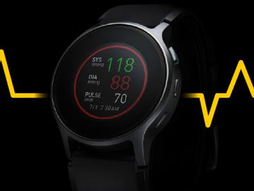Omron lança primeiro relógio com medidor de pressão arterial
