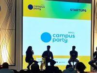 A décima segunda edição da Campus Party trouxe debates sobre empreendedorismo