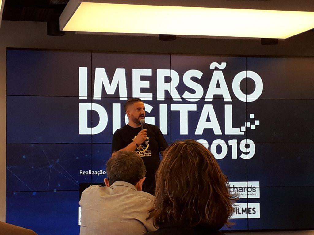 Imersão Digital 2019 - Anderson Martins