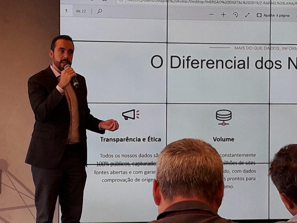 Imersão Digital 2019 - Rafael Lanna