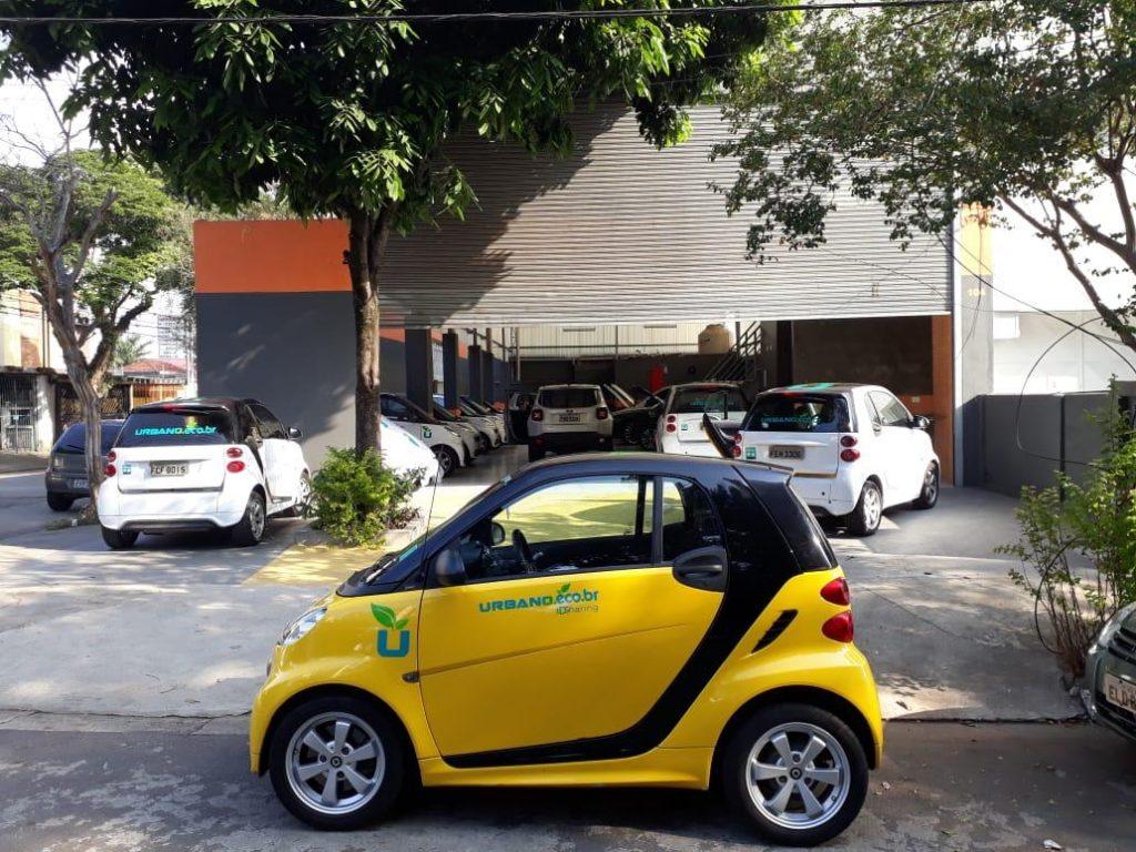 A Urbano estava entre as soluções para mobilidade urbana, mas saiu de circulação graças a mau uso e vandalismos