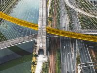 Soluções para mobilidade urbana devem contornar desafios para melhorar o trânsito