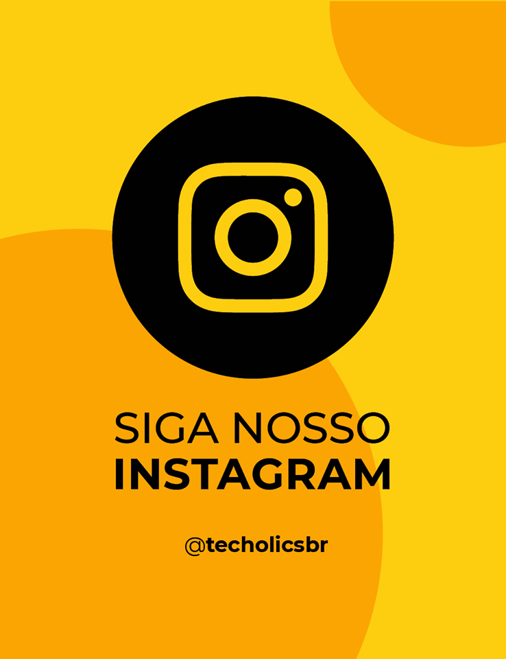 Instagram da Techolics