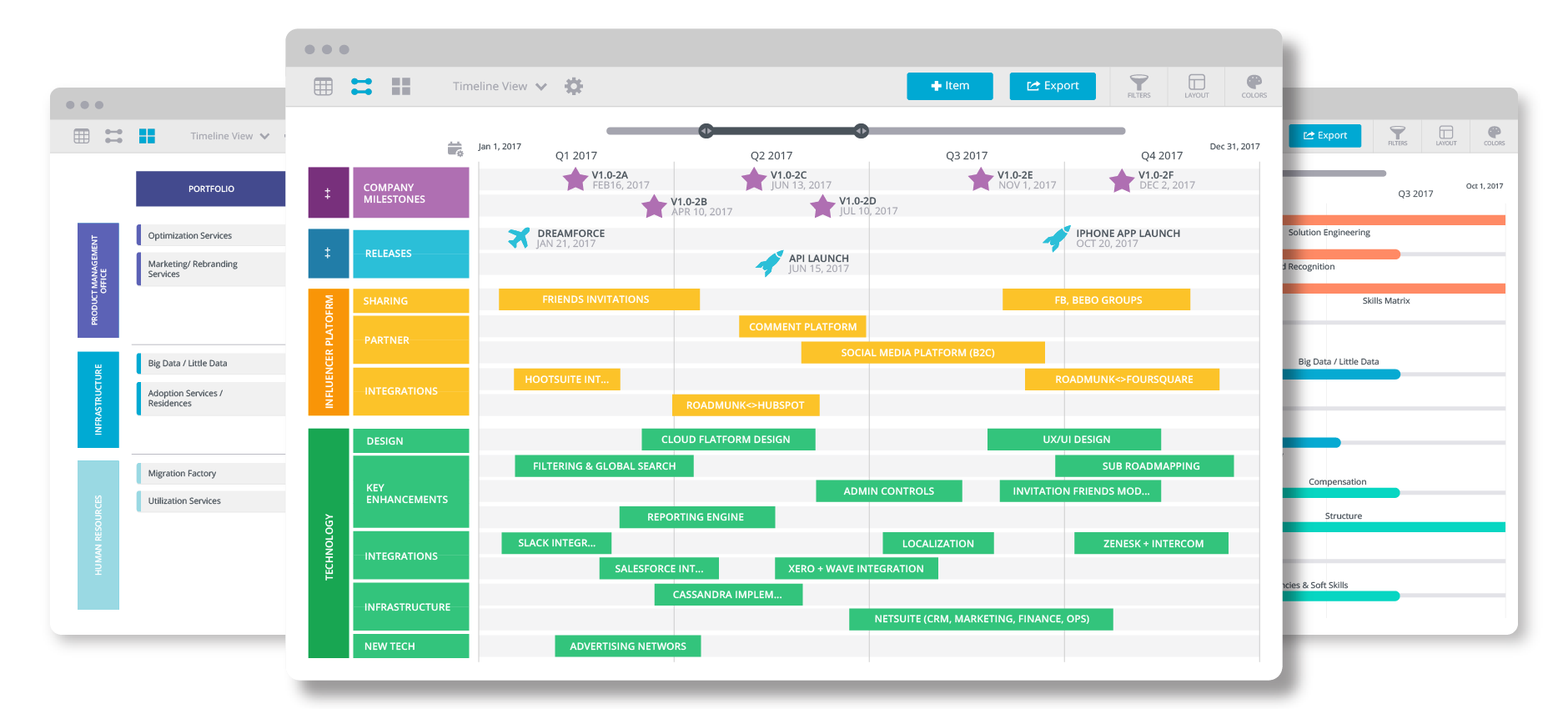 roadmunk raises seed round to help companies visualize product roadmap techvibes