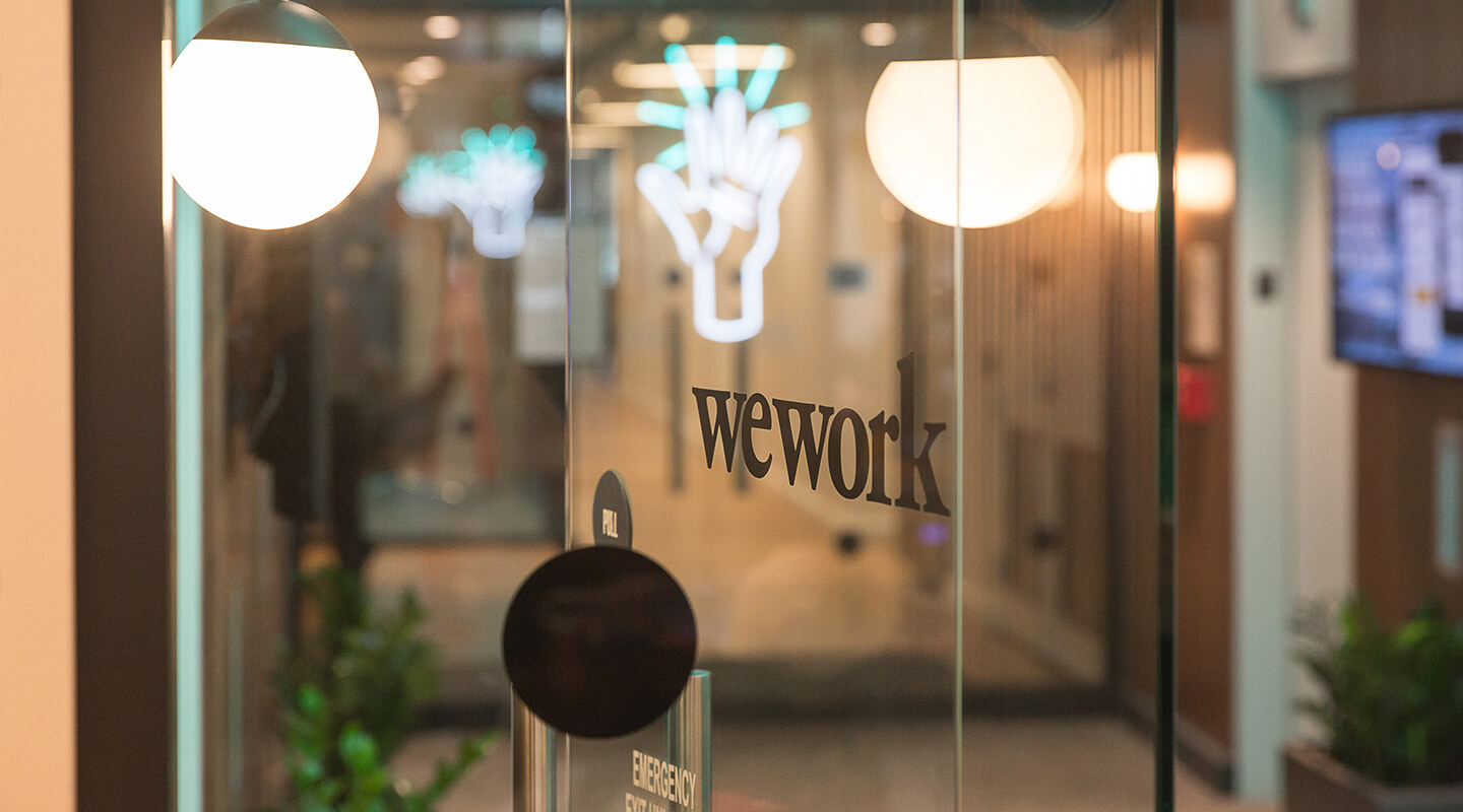 WeWork Opens 35,000 Square-Foot Second Toronto Location