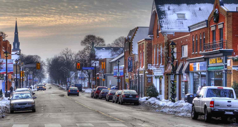 Ontario's Digital Main Street Program Expands Across the Province