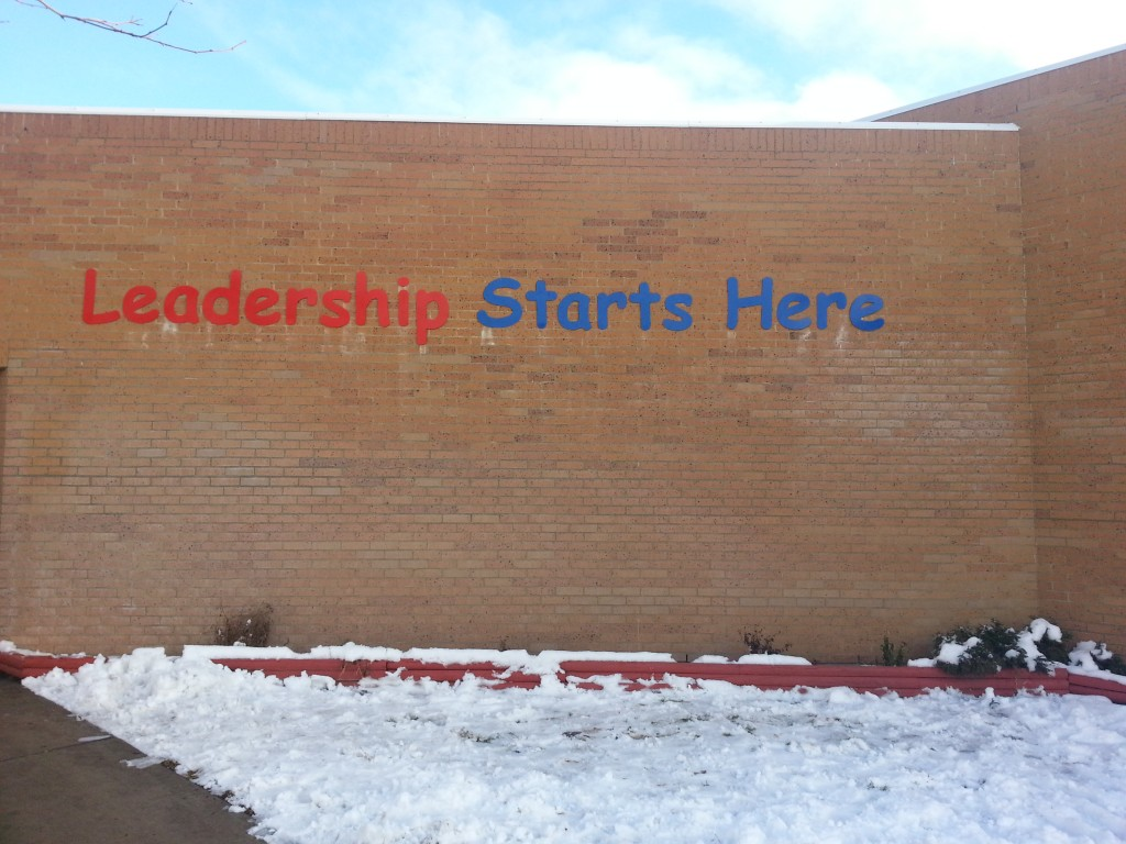 Harrison Elementary School Empowering Children To Live Learn And